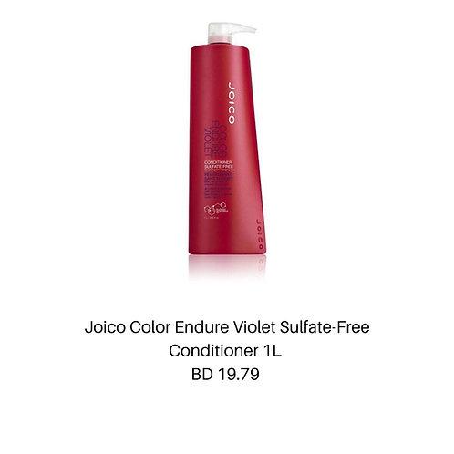 Joico Color Endure Violet SulfateFree Conditioner 1L