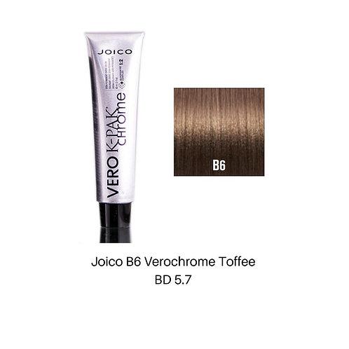 Joico B6 Verochrome Toffee