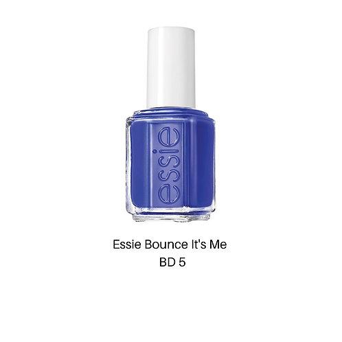 Essie Bouncer I'ts Me