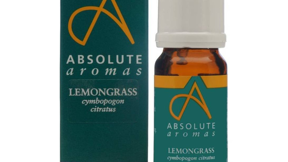 Absolute Aromas Lemongrass