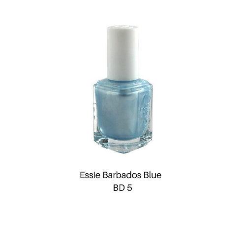 Essie Barbados Blue
