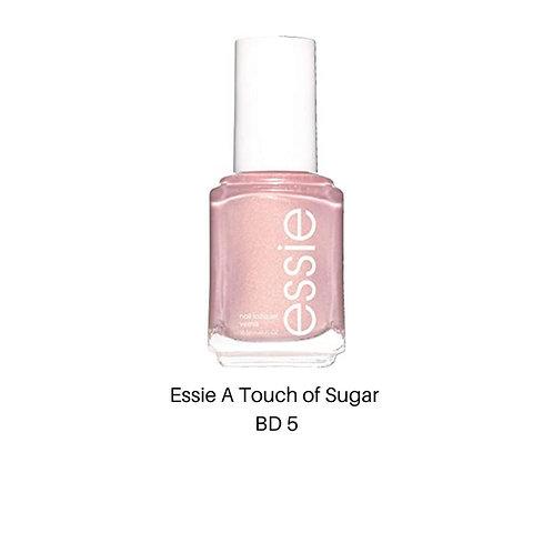 Essie A Touch Of Sugar