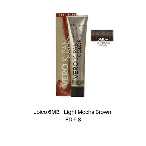 Joico 6MB+ Light Mocha Brown