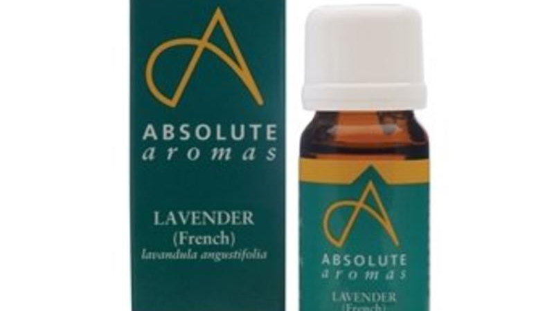 Absolute Aromas Lavender French
