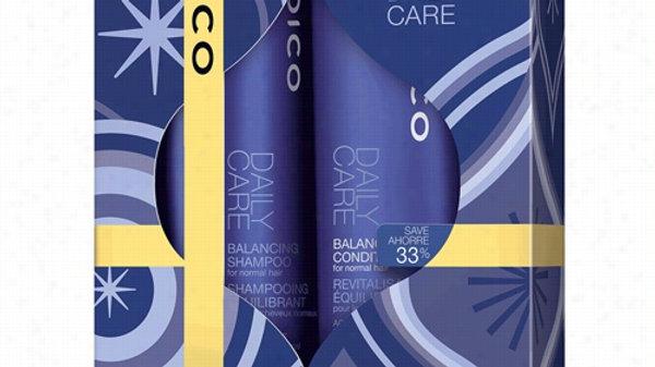Joico Daily Care Balancing Conditioner Shimmer Holiday