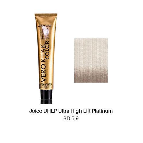 Joico UHLP Ultra High Lift Platinum
