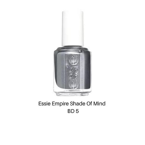 Essie Empire Shade Of Mind