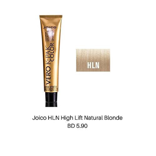 Joico HLN High LIft Natural Blonde