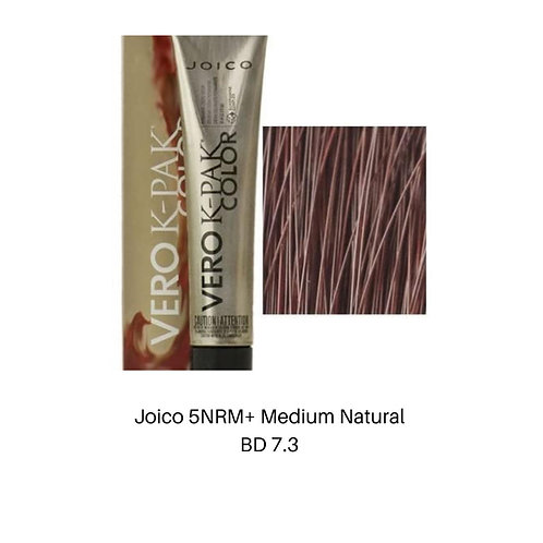 Joico 5NRM+ Medium Natural