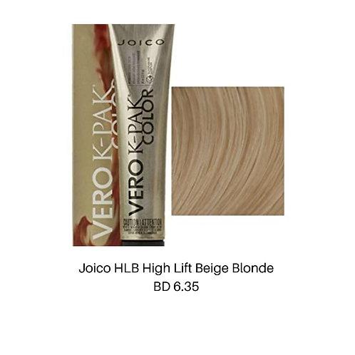 Joico HLB High LIft Beige Blonde