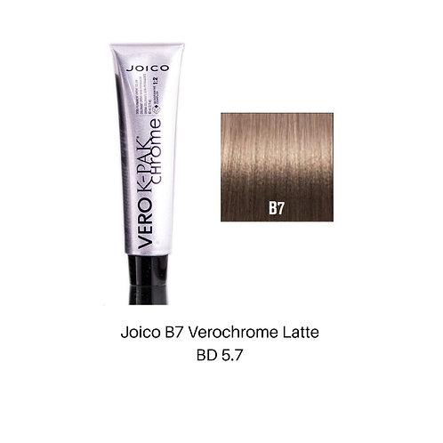 Joico B7 Verochrome Latte