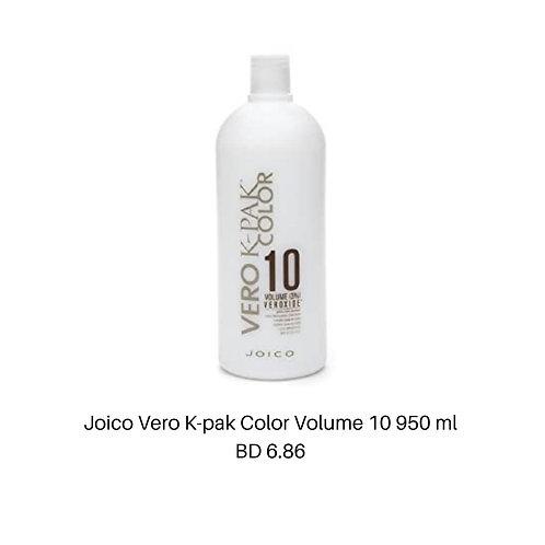 Joico Vero K-pak Color Volume 10 950 ml