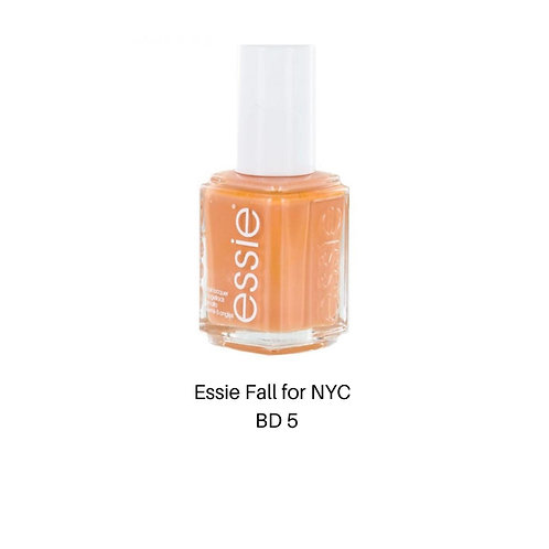 Essie Fall For NYC