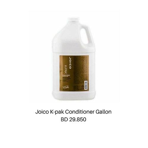 Joico K-Pak Conditioner Gallon
