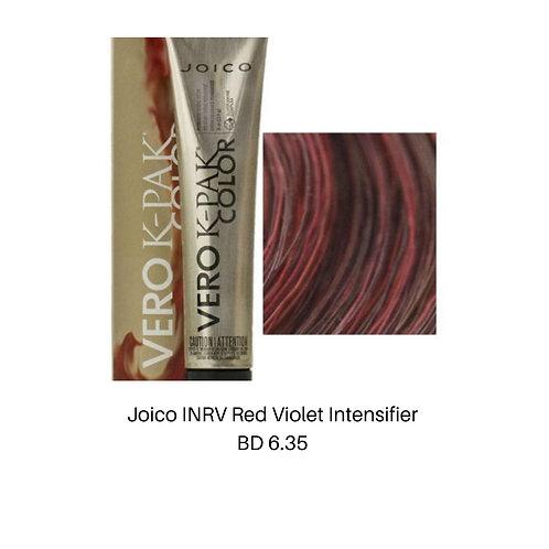 Joico INRV Red Violet Intensifier