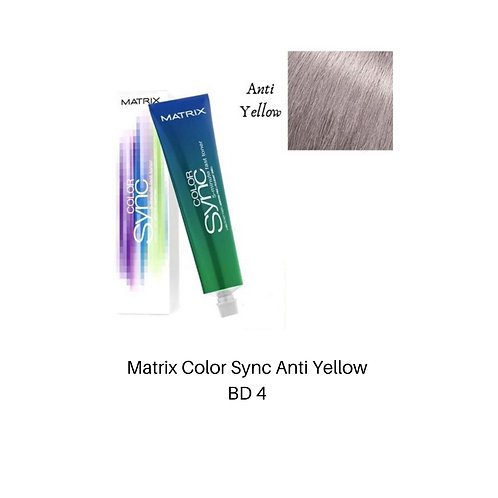 Matrix Color Sync Anti Yellow