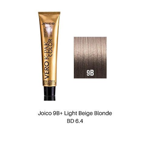 Joico 9B Light Beige Blonde
