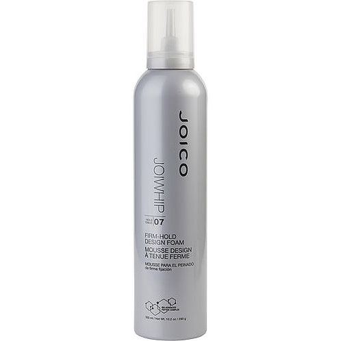 Joico Joiwhip 07 Firm Hold Design Foam