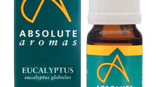 Absolute Aromas Eucalyptus