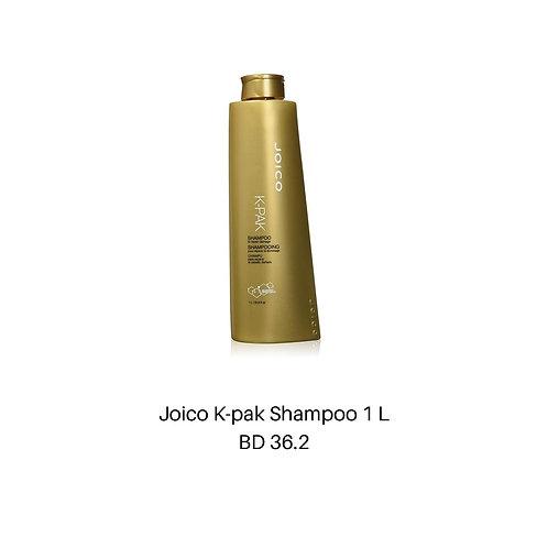 Joico K-Pak Shampoo 1 L