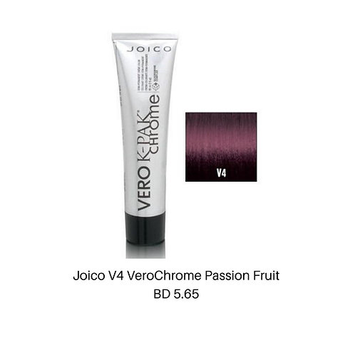 Joico V4 Verochrome Passion Fruit