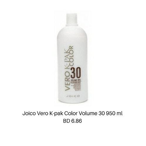 Joico Vero K-pak Color Volume 30 950ml