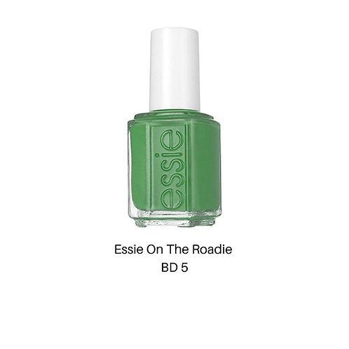 Essie On The Roadie
