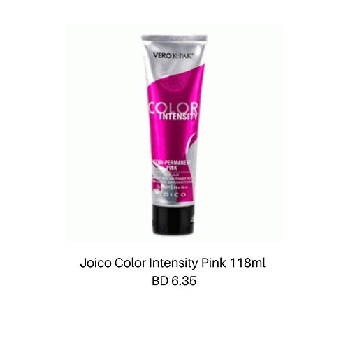 Joico Color Intensity Pink 118ml