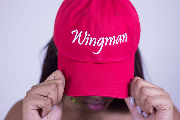 Wingman Red Hat