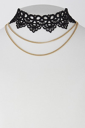 The Seductive Choker