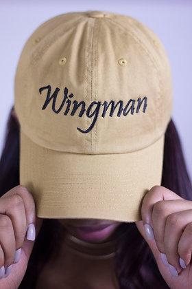 Wingman Tan Hat