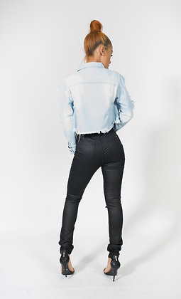 Cut off - Jeans