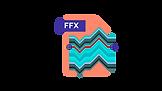 Fleko preset icon ffx