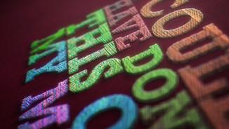 Sewing Logo Revealer