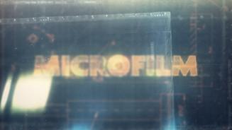 Microfilm Logo Revealer