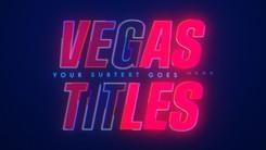 Vegas Titles