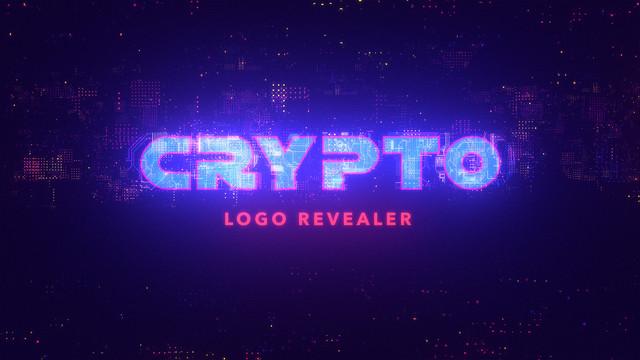Crypto Logo Revealer