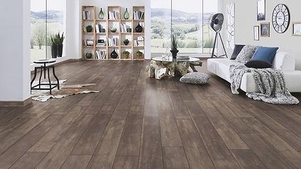 Laminate flooring Histori oak JPG