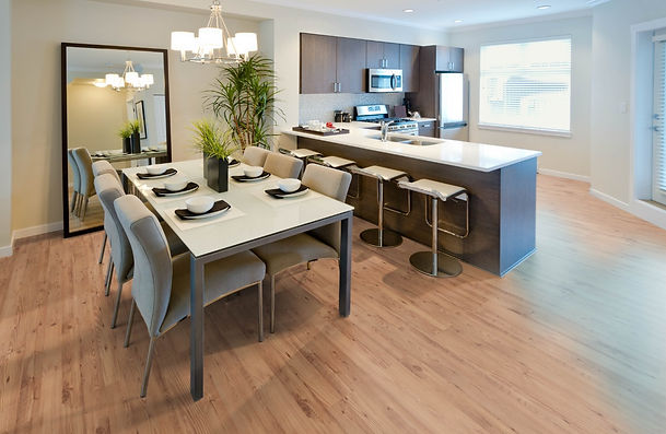 laminate floor Trend Structure Heritage Pine