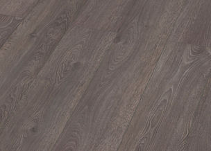 Black Laminate floor