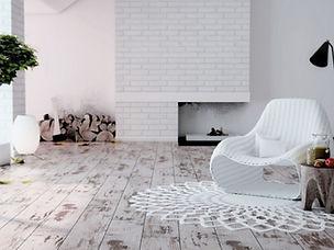 Blackbutt Laminate floor