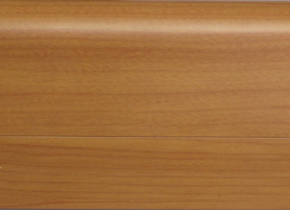Blackbutt PVC Skirting  3 Metre length