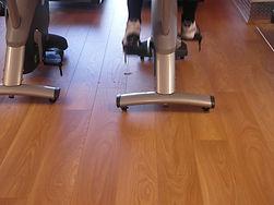 Commercial Laminate floors perth