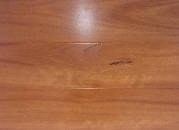 12 mm Semi-Gloss Blackbutt  $25- per m2
