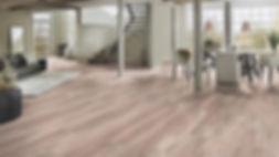 10 mm Olympus Laminate floor