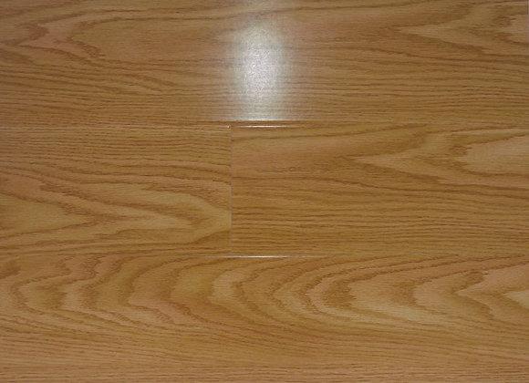 12 mm Semi Gloss Oak   $25- per m2