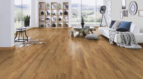 10 Mm Laminate Flooring Penfold Hickory