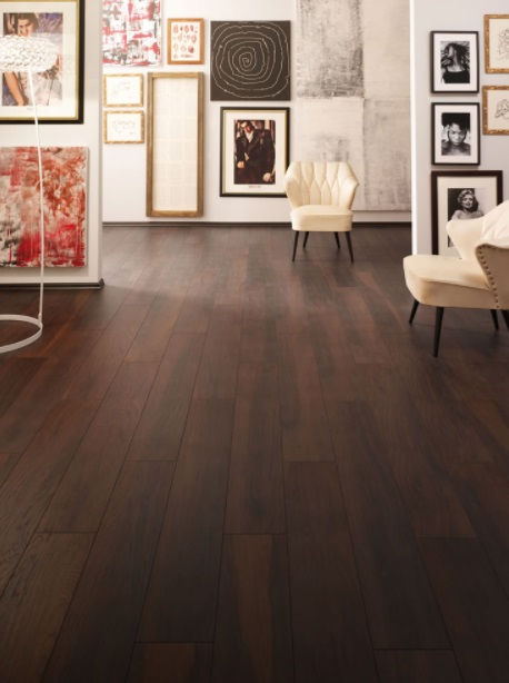 Smoky Mountain Laminate floor