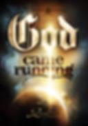 Book cover God Came Running by Lené Pienaar