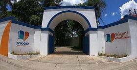 Dom Bosco Atibaia Unidade Portão